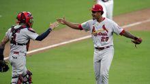 St. Louis Cardinals vs. San Diego Padres Game 2 FREE LIVE STREAM (10/1/20): Watch NL Wild Card, MLB playoffs online
