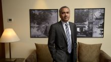 New CEO Aims to Steady Troubled Infosys