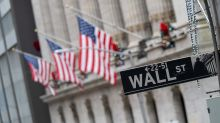 Stocks fall on Wall Street, heading for another weekly loss
