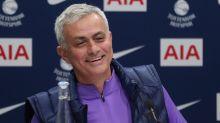 'We Will be Waiting for Them' - Tottenham Boss Jose Mourinho Bites Back at Arsenal Jibe