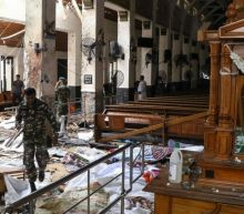 Five Britons killed in Sri Lanka terror attacks which left more than 200 dead, foreign ministry confirms