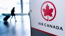 Air Canada orders first batch of 25,000 rapid COVID-19 testing kits