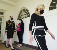 White House: First lady Jill Biden to undergo 'procedure'