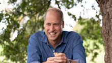 Prince William gets backing from Walmart heir for £50m Earthshot Prize