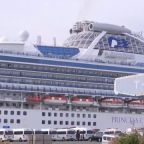 U.S. to evacuate Americans quarantined on Japan cruise ship due to coronavirus