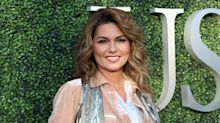 Shania Twain expresses regret saying she'd have voted for Donald Trump