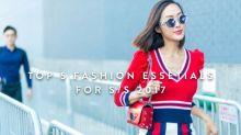 轉季攻略:5 大春夏時裝潮流重點!置新裝時照著這清單,你就能成為今季最時尚的女生!