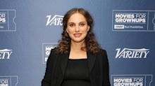 A lesson in flawless red carpet maternity style, by Natalie Portman