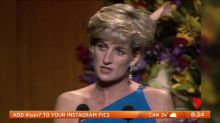 Diana's children follow in her footsteps with yet another royal tour down under