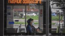"""""""Longue et difficile"""", l'urgence sanitaire en débat à l'Assemblée en France"""