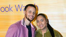 Ayesha Curry Talks Women Hanging Around Stephen Curry In 'Red Table Talk' Clip