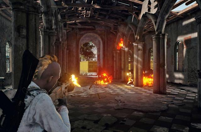 'PUBG' has banned over 150,000 cheaters since March