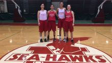 Final flight: 4 MUN Sea-Hawks to play final home games