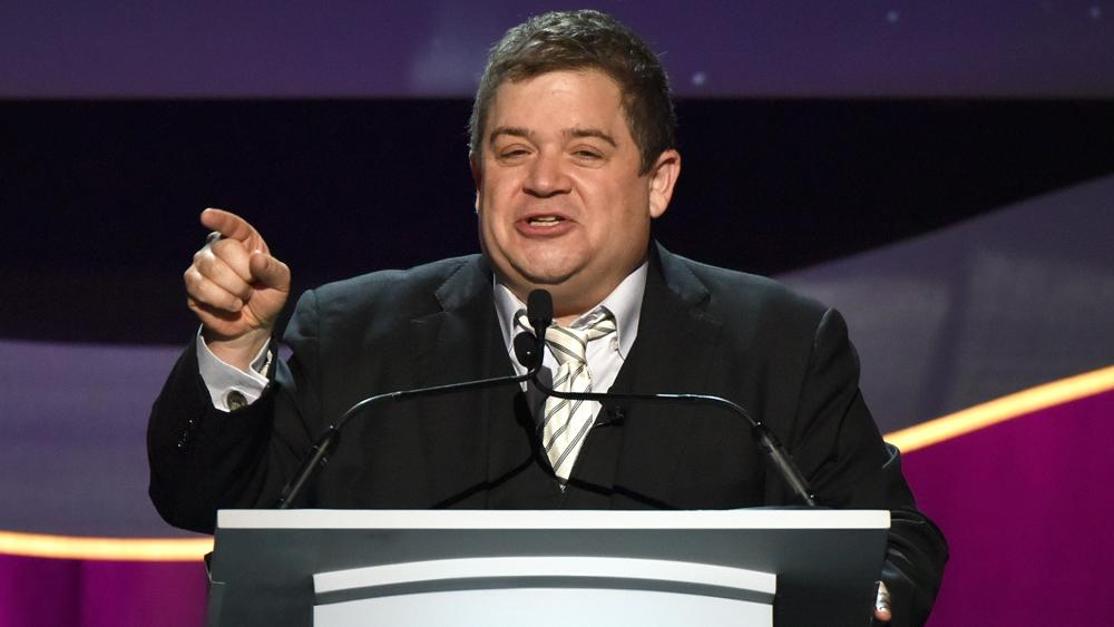 patton oswalt punisher essay Future, and as a preface, we are running the original essays this week  for it,  and patton oswalt makes some great points about why it could work)  they  recently re-acquired the rights to dd, punisher, and blade from fox,.
