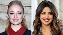 Sophie Turner Raves About 'Future Sister-in-Law' Priyanka Chopra: 'Beautiful, Inside and Out'