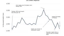3 Reasons Why Analysts Are Still Bearish on US Steel Stocks