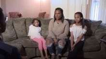 Mom says daughters were expelled from school because pastor accused her of 'committing adultery'
