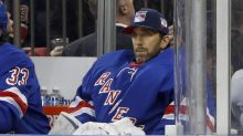 New York Rangers to buy out goalie Henrik Lundqvist on Wednesday, reports say