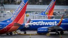 Southwest to speed up inspections after FAA threatens to ground dozens of planes