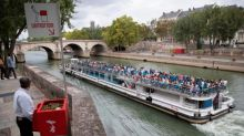 Paris installs outdoor urinals in tourist hotspots sparking outrage from locals