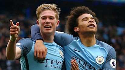 Sane's nose job breathes new life into his City career