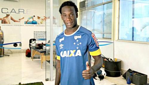 Novo titular, Caicedo está confiante para semifinal contra o América