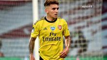 FC Arsenal: Verpflichtung von Thomas Partey ist teuerster Deadline-Day-Deal
