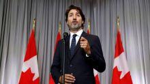 Canada's Trudeau to unveil plan to address coronavirus outbreak, revive economy