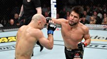 How Henry Cejudo beat Marlon Moraes: Inside the champion's corner at UFC 238