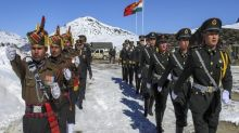 Focus on Pangong Tso and Depsang Plains, India, China Hold 4th Corps Commanders Meet