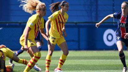 Foot - C1 (F) - La finale de Ligue des champions femmes pas télévisée en France