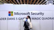 Microsoft attempts takedown of global criminal botnet