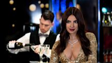 Fans Can Now Share a Drink With Priyanka at Madame Tussauds