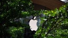 Apple hardware boss steps down to focus on mysterious, secret project