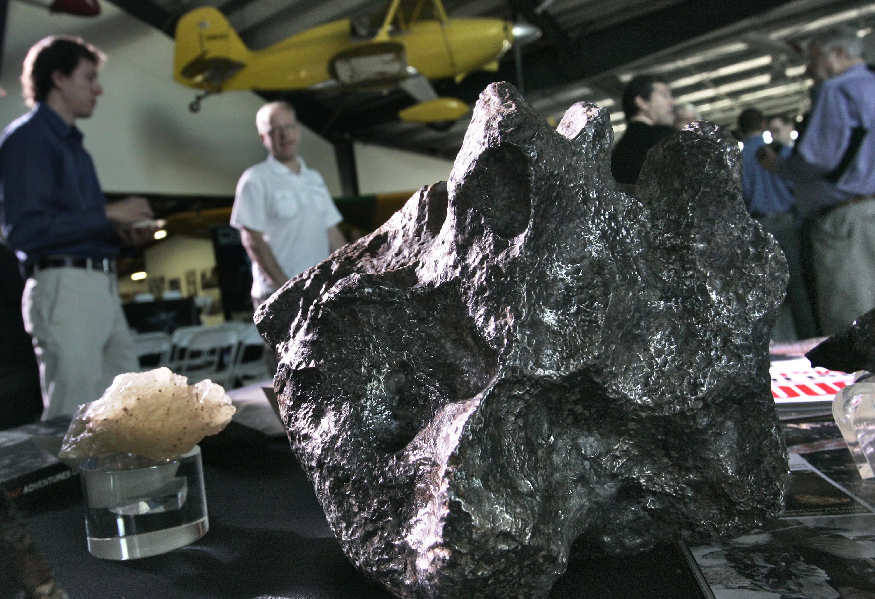 Asteroids Are Flying Past Earth More Often Than Usual
