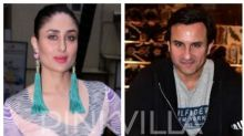 Kareena Kapoor Khan reveals hubby Saif is scared to cook dal but makes good pasta