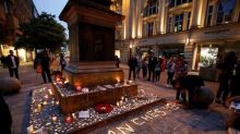 50 still in hospital, 17 in critical care after Manchester attack