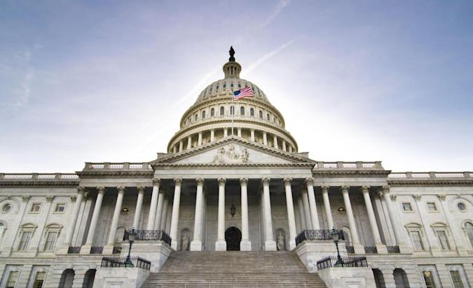 Congressional IT desk warns representatives of ransomware threats