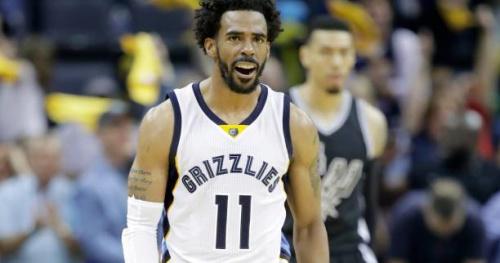 Basket - NBA - Les Spurs sombrent à Memphis, la série relancée