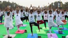 International Yoga Day 2018: Quiz