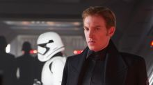 Domhnall Gleeson Talks About THAT General Hux Speech In Star Wars (Exclusive)