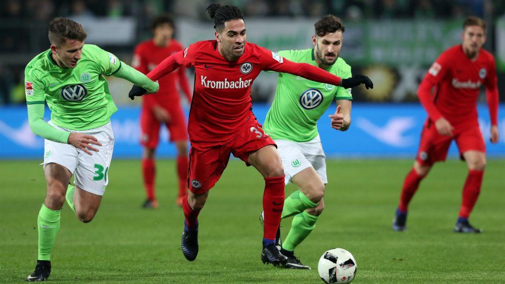 Medien: Bayern und Barca an Frankfurts Mascarell dran