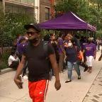 Union protests NY-Presbyterian's COVID vaccine mandate for staff