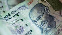 Not only the Turkish Lira – The Indian Rupee Hits All Time Low