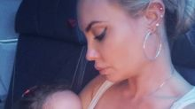Moms praise Coco Austin for continuing to breastfeed her 30-month-old daughter