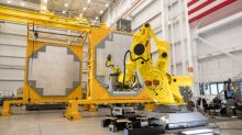 U.S. Navy awards Raytheon $402 million contract for SPY-6 radars