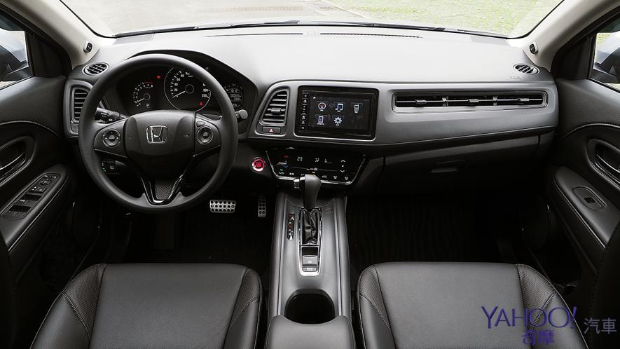 本質夠好、才是王道!2019 Honda小改款HR-V VTi-S城郊試駕 - 7