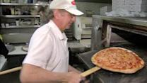 Popular pizza shop moving out of Trenton