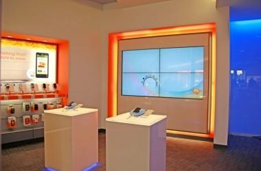 AT&T concept store uses iPads, iPhones for checkout