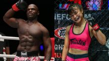 Several ONE Championship Superstars Confirmed For 'UNBREAKABLE' Event Series